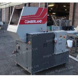 Cumberland Granulator