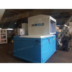 Herbold 600 x 1000 Granulator